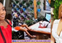 "BBNaija: ""Let's be friends""- Dorathy apologises to Nengi, reveals why she distanced herself"