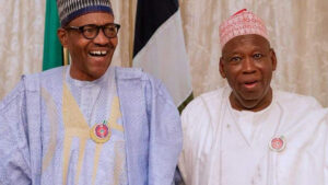 Ganduje aide Dawisu continues his attack on Buhari policies 5ominds 5ominds