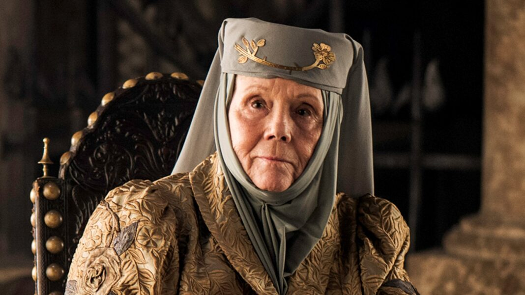 Diana Rigg of Games of Throne Pass Away at 82; Fans Mourn 5ominds