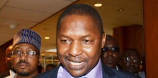 Malami is promoting illegality within the legal profession