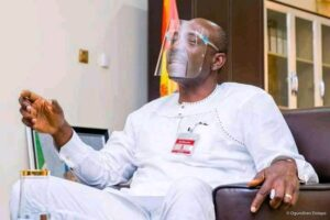 APC, Ize-Iyamu involved in voters inducement  5ominds 5ominds