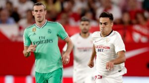 Bale and Reguilon set to join Tottenham  5ominds 5ominds