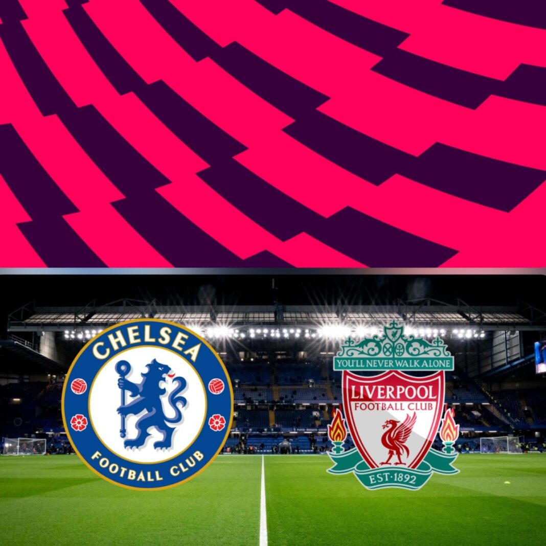Liverpool Clash With Chelsea at Stamford Bridge; What to Expect 5ominds