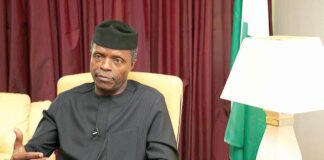 Nass member disagreed with Yemi Osinbajo over refinery comment