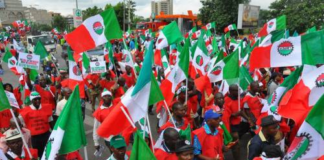 Labour Union Suspend Strike as FG Suspend Increase Electricity Tariff For 2 Weeks