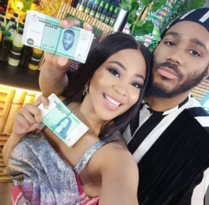 """BBNaija: """"I haven't made up my mind about you yet"""" - Kiddwaya to Erica 5ominds 5ominds"""