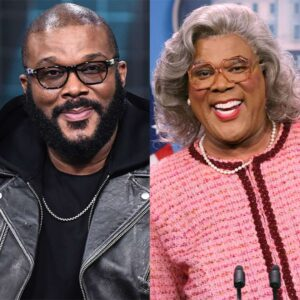 Tyler Perry 5ominds 5ominds