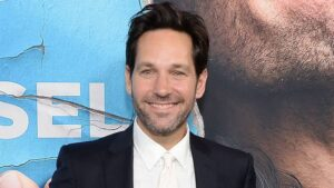 Paul Rudd 5ominds 5ominds