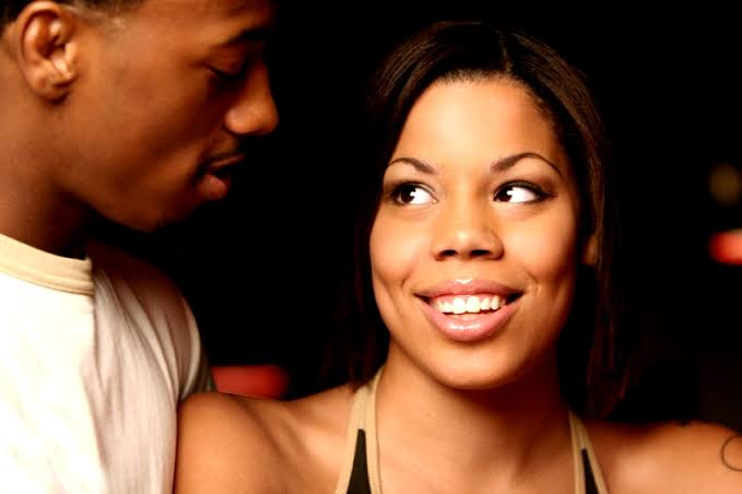 Wooing a Nigerian Lady 5ominds
