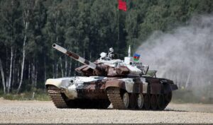 Heavy Fighting Between Armenia and Azerbaijan ongoing Over Karabakh Area 5ominds 5ominds