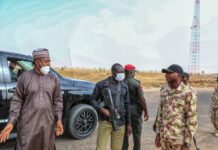 Boko Haram Strike Again, Attack Borno Government Convoy Kill, Officials