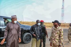Boko Haram Strike Again, Attack Borno Government Convoy Kill, Officials 5ominds 5ominds