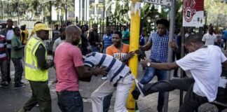 South Africans Plan Xenophobia Attack on Nigeria: Watch Video