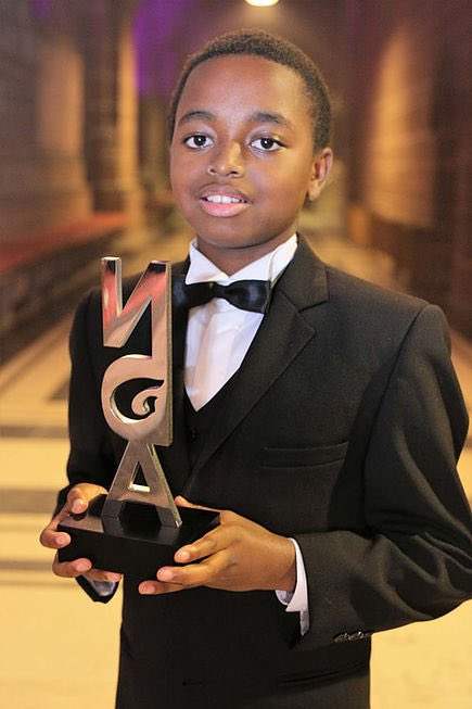 Joshua Beckford The Youngest Person to Ever Attend Oxford University 5ominds