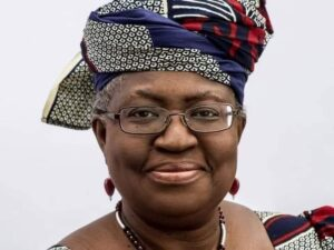 Dr. Ngozi Okonjo-Iweala Receives Encomiums As She Poses to Become 1st Female DG of WTO 5ominds 5ominds