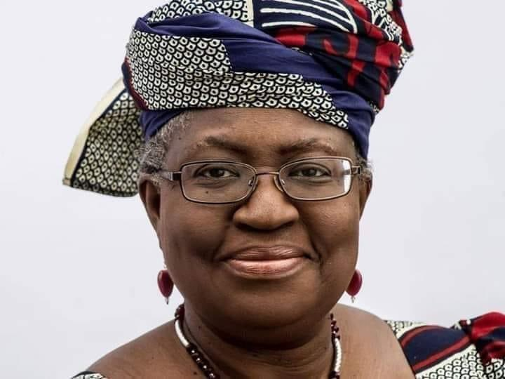 Dr. Ngozi Okonjo-Iweala Receives Encomiums As She Poses to Become 1st Female DG of WTO 5ominds