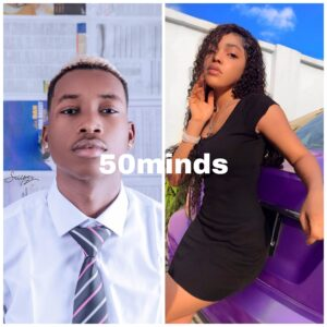 Singer, Lil Frosh Accused of Molesting his girlfriend 5ominds 5ominds