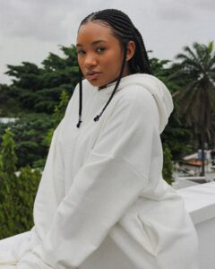 The Nigerian Billionaire Daughter Who Looks Like Greta Onieogou In All american 5ominds 5ominds
