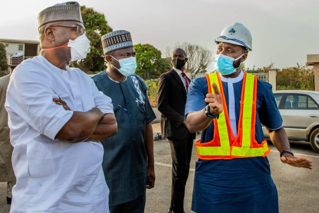 Kwara State Commence Construction On The Biggest Neurology And Neurosurgery Center In North Central kwara state - IMG 20201121 WA0007 1068x712 - Kwara State Commence Construction On The Biggest Neurology And Neurosurgery Center In North Central