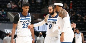POSTGAME NOTES: WOLVES AT JAZZ postgame - 00 1 300x150 - POSTGAME NOTES: WOLVES AT JAZZ postgame - 00 1 300x150 - POSTGAME NOTES: WOLVES AT JAZZ