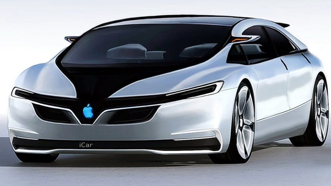 APPLE apple - APPLE 1068x601 - Apple Looking to Start Car Production in 2024