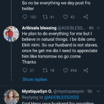 - Screenshot 20201224 155846 150x150 - First Xmas After Marriage, See What Her Husband Brought Home That Sparked Reactions on Twitter  - Screenshot 20201224 155846 150x150 - First Xmas After Marriage, See What Her Husband Brought Home That Sparked Reactions on Twitter