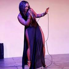 MC Charlene at It Again, Lash out At Cameroonian Comedians For Hating on Nigeria Music mc charlene - download 2 3 - MC Charlene At It Again, Lash out At Cameroonian Comedians For Hating on Nigeria Music