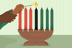 The set of experiences behind Kwanzaa and what it implies for Black Americans kwanzaa - gg - The set of experiences behind Kwanzaa and what it implies for Black Americans