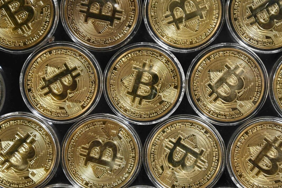 New heights for bitcoin. bitcoin - im 274638 1068x712 - Bitcoin breaks out new records, these market watchers see not too far off