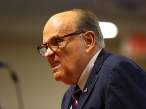 Giuliani called a recently sworn in GOP representative for help with easing back political decision accreditation, however, unintentionally left a meandering aimlessly voice message on some unacceptable government official's telephone giuliani - 0000000000 300x225 - Giuliani called a recently sworn in GOP representative for help with easing back Biden's political decision accreditation, however, unintentionally left a meandering aimlessly voice message on some unacceptable government official's telephone giuliani - 0000000000 300x225 - Giuliani called a recently sworn in GOP representative for help with easing back Biden's political decision accreditation, however, unintentionally left a meandering aimlessly voice message on some unacceptable government official's telephone