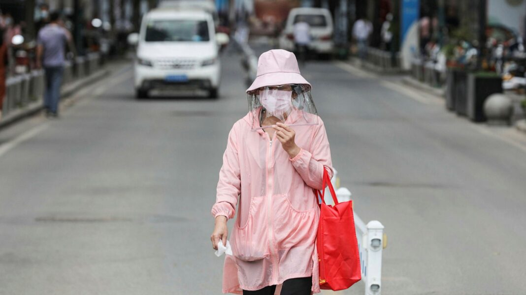 how a covid outbreak in wuhan turned into a worldwide pandemic - 0e46e1f7 afe4 4c18 a64c 0752a6a471bc 1068x600 - How a Covid outbreak in Wuhan turned into a worldwide pandemic
