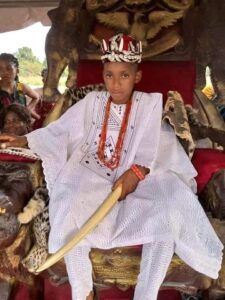 10-year-old boy becomes the youngest monarch in anambra - 10 year old boy 225x300 - 10-Year-Old Boy Becomes The Youngest Monarch In Anambra 10-year-old boy becomes the youngest monarch in anambra - 10 year old boy 225x300 - 10-Year-Old Boy Becomes The Youngest Monarch In Anambra