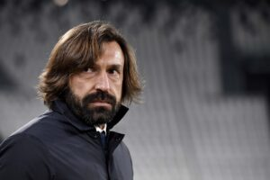 Juventus manager Andrea Pirlo football - 20210109 170159 300x200 - Football: Pirlo, Zidane, Other retired footballers excelling as a manager in their former clubs football - 20210109 170159 300x200 - Football: Pirlo, Zidane, Other retired footballers excelling as a manager in their former clubs