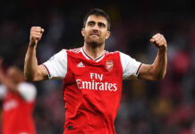 Papastathopoulos Sokratis pen emotional message to Arsenal after terminating his contract by mutual consent