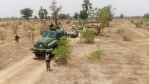 OPERATION TURA TAKAI BANGO: Nigeria Army New Offensive Against Boko Haram, ISWAP  operation tura takai bango - ErMJsn1WMAE2Dcy 300x169 - OPERATION TURA TAKAI BANGO: Nigeria Army New Offensive Against Boko Haram, ISWAP operation tura takai bango - ErMJsn1WMAE2Dcy 300x169 - OPERATION TURA TAKAI BANGO: Nigeria Army New Offensive Against Boko Haram, ISWAP