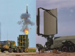 Nigeria Military Air Defense System You Never Know Existed