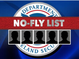 No-Fly List: Pro-Trump Supporters Stuck in D.C, As they Are Kicked Out Of Airplanes