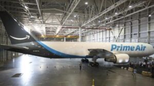 Amazon Air - previously called Prime Air - has leased planes since 2016. Photo: Courtesy Amazon amazon - Screenshot 2021 01 11 184901 300x169 - Amazon buys its planes unexpectedly amazon - Screenshot 2021 01 11 184901 300x169 - Amazon buys its planes unexpectedly