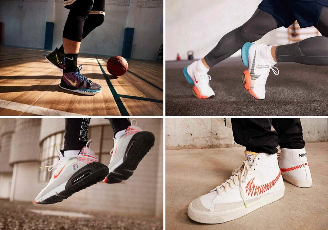 Nike's ChineseNew YearassortmentFor 2021 Includes Dunks, Air Jordan 1s, And More nike - fd 1068x749 - Nike's ChineseNew YearassortmentFor 2021 Includes Dunks, Air Jordan 1s, And More