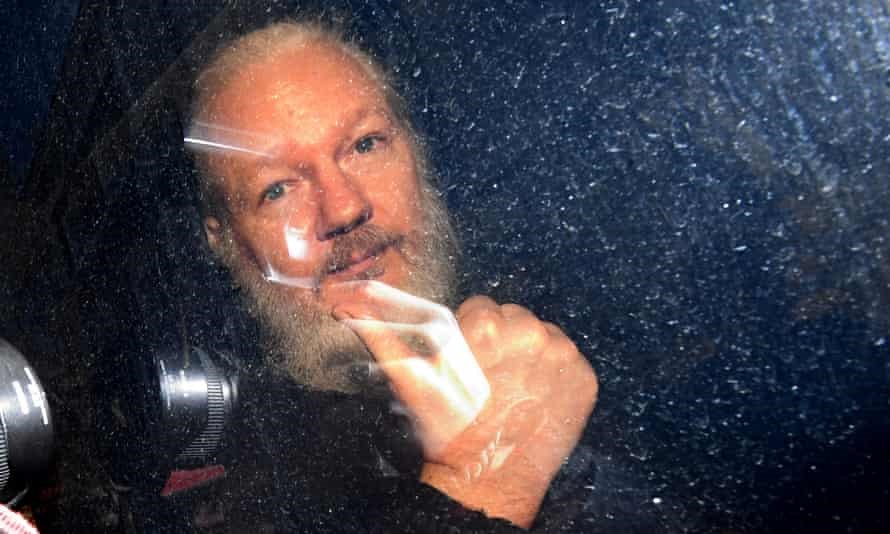 Julian Assange can't be removed to US, British adjudicator rules julian assange - mmmm - Julian Assange can't be removed to US, British adjudicator rules