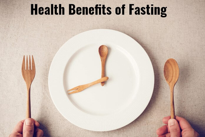 7 Health Benefits of Fasting